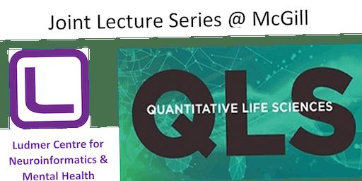 QLS/Ludmer Lectures – Dr Sara Mostafavi