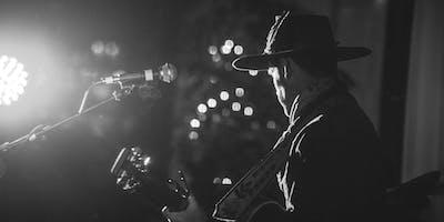 Mike Powell Live at Sackets Harbor Ballroom