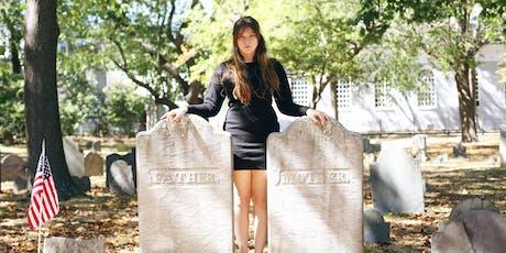 Stone Series: Wendy Eisenberg tickets