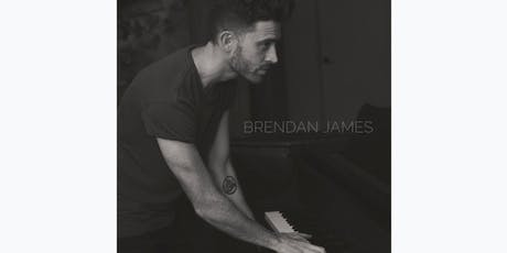 Brendan James, guest - @BALLARD HOMESTEAD tickets