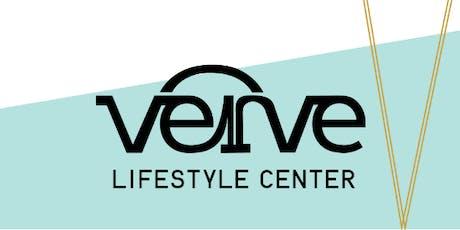 Verve Lifestyle Brand Bash tickets
