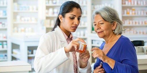 Integrating Mental Health Wellness & Pharmacology