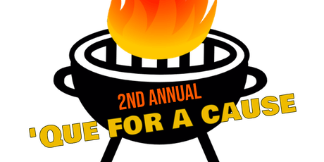 'Que for a Cause tickets