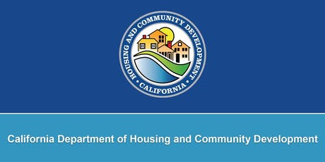 Sacramento Calendar Of Events 2020 2020 California Consolidated Plan Housing Needs Focus Group