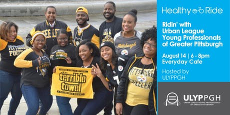 Ridin' with ULYP Pittsburgh tickets