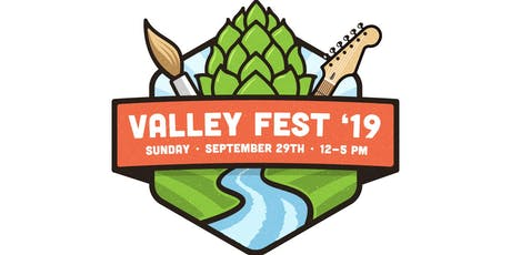 ValleyFest Early Bird tickets