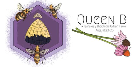 Queen B: a new work of honeybee futurism tickets