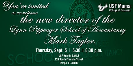Welcome, Mark Taylor tickets