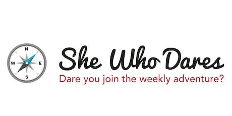She Who Dares AGM tickets