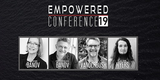 Empowered Conference 2019