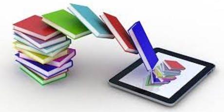 Place aux livres numériques tickets