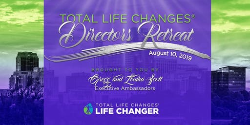 Total Life Changes Director's Retreat