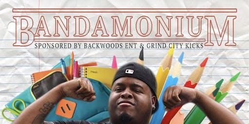 Bandamonium