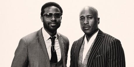 The Midnight Hour Featuring Ali Shaheed Muhammad & Adrian Younge tickets