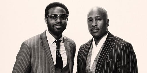 The Midnight Hour Featuring Ali Shaheed Muhammad & Adrian Younge