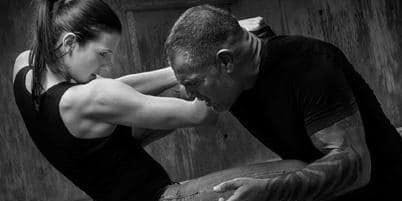 Arm Yourself: Nutrition and Self Defense 101