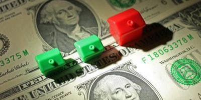 LEARN REAL ESTATE INVESTING TO BUILD GENERATIONAL WEALTH OR BUY YOUR FIRST HOME/  /BUILD YOUR CREDIT IN 2019