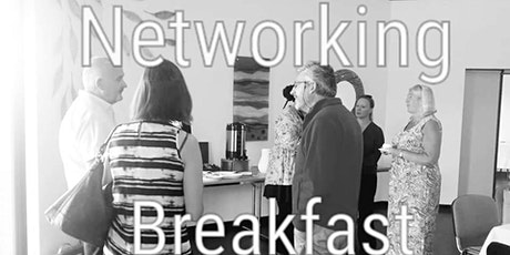 Launceston Chamber of Commerce Monthly Networking Breakfast tickets