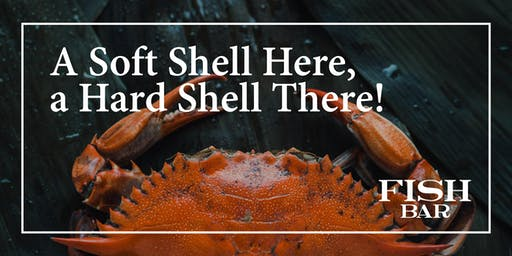 A Soft Shell Here, a Hard Shell There!