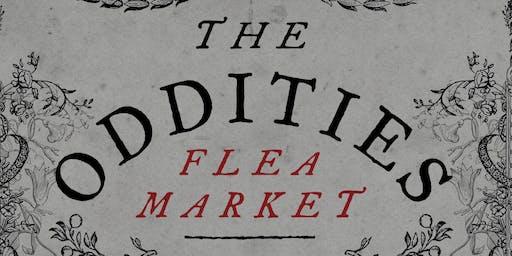 Sunday Oddities Flea Market LA General Admission 12pm