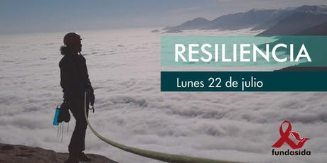 Charla Resiliencia tickets
