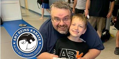 Art Beins Karate Parent Coaching Class