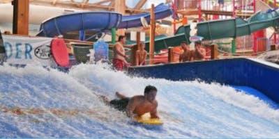 Quantico Single Marine Program (SMP) Indoor Water Park