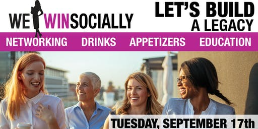 We Win Socially (September)