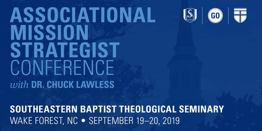 Associational Mission Strategist Conference