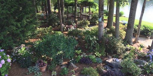 Alpharetta Offers Workshop Featuring Gardens of the North Fulton Master Gardeners: Finding Gardening Inspiration Through Shared Ideas