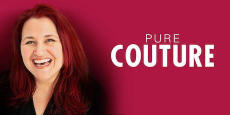 PURE COUTURE - MONTRÉAL tickets