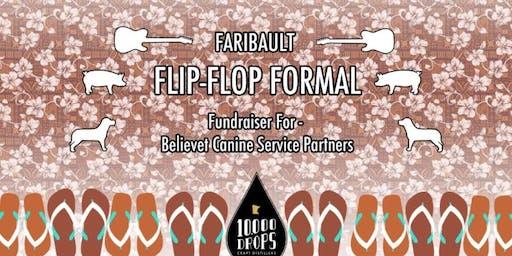Faribault Flip-Flop Formal