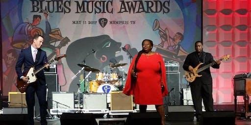 Diunna Greenleaf - Legendary Blues Artist