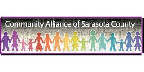Community Alliance Legislative Summit 2019 tickets