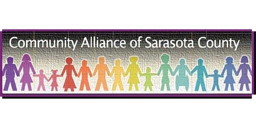 Community Alliance Legislative Summit 2019