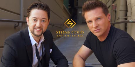 Steve Burton and Bradford Anderson: The Stone Cold and Jackal Show! tickets