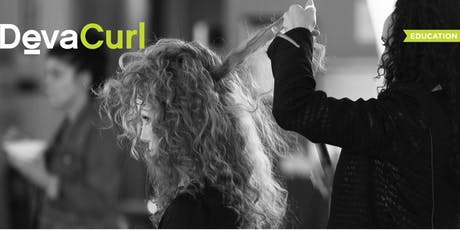 Cutting, Shaping, and Styling: Hands On | Deva Curl tickets