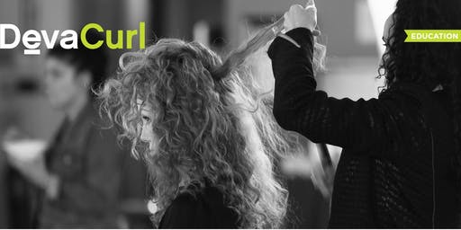 Cutting, Shaping, and Styling: Hands On | Deva Curl
