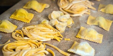 Chef Laura's Handmade Pasta Clinic tickets