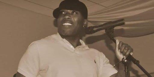 1U Praise Cafe: Harlem Nights