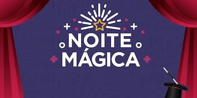 Noite Mágica - Hospitalhaços