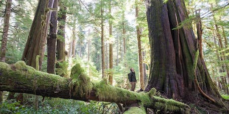 The Future of BC's Ancient Forests tickets