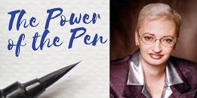 Power of the Pen:  Handwriting Analysis