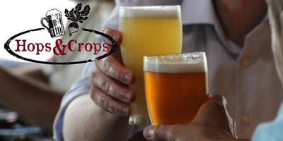 Hops & Crops 2019 • Gibbet Hill Grill