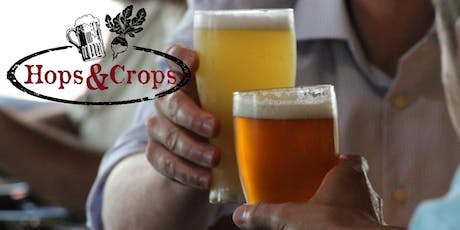 Hops & Crops 2019 • Gibbet Hill Grill tickets