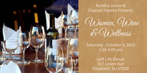 Women, Wine & Wellness