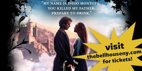 A Drinking Game NYC presents The Princess Bride tickets