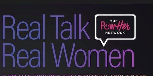 Real Talk, Real Women Part II