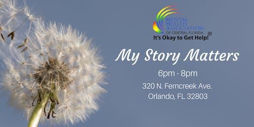 My Story Matters