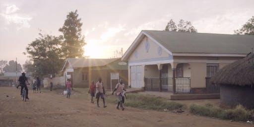 Amani Uganda Video Release